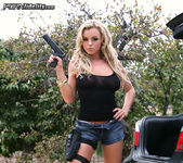The F Team - Bree Olson 2