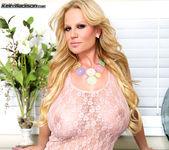 Breast Appreciation - Kelly Madison 3