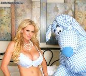 Breast Appreciation - Kelly Madison 8