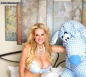 Breast Appreciation - Kelly Madison 9