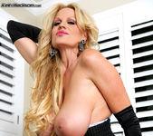 Breast Appreciation - Kelly Madison 16