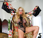 Soy Saucey - Kelly Madison 2