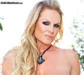 The Voodoo That I Do - Kelly Madison 7