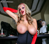 Young Cockenstein - Kelly Madison 16