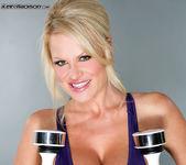 Jack Weight - Kelly Madison 8