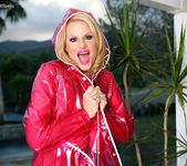 It's Raining Tits - Kelly Madison 4