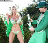 Pot-O-Greens - Kelly Madison 11