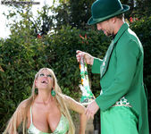 Pot-O-Greens - Kelly Madison 12