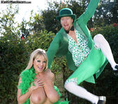 Pot-O-Greens - Kelly Madison 15