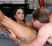 Interview with a Pornstar - India Summer 4