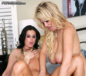 Interview with a Pornstar - India Summer 8