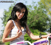 Hot Bitch on a Bike - Breanne Benson 2