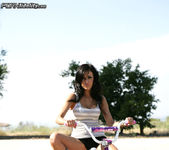 Hot Bitch on a Bike - Breanne Benson 3