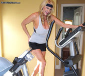 Sex-Ercise - Kelly Madison 9