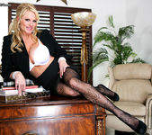 Business Woman's BJ - Kelly Madison 5