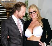 Business Woman's BJ - Kelly Madison 9