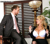 Business Woman's BJ - Kelly Madison 10