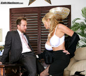 Business Woman's BJ - Kelly Madison 11