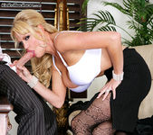 Business Woman's BJ - Kelly Madison 12