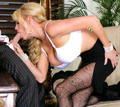 Business Woman's BJ - Kelly Madison 13