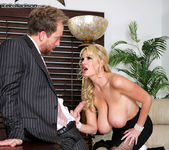 Business Woman's BJ - Kelly Madison 14