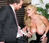 Business Woman's BJ - Kelly Madison 16