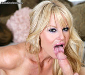 Purple Hooters - Kelly Madison 14