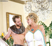 Glad-He-Ate-Her - Kelly Madison 4