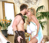 Glad-He-Ate-Her - Kelly Madison 5