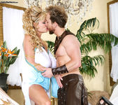 Glad-He-Ate-Her - Kelly Madison 6