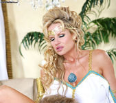 Glad-He-Ate-Her - Kelly Madison 13