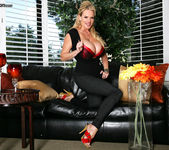 The Book of BJ's - Kelly Madison 5