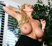 The Book of BJ's - Kelly Madison 10