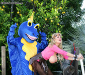 How To Blow Your Dragon - Kelly Madison 16