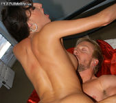 Ryan's Swinging Slut - Kortney Kane 6