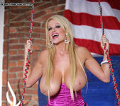 Swingin' Fuck - Kelly Madison 7