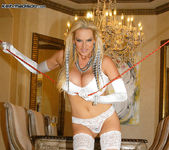 Panty Trickster - Kelly Madison 6