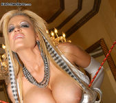 Panty Trickster - Kelly Madison 7