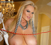 Panty Trickster - Kelly Madison 9