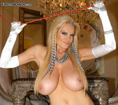Panty Trickster - Kelly Madison 12