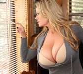 Cabin Fever - Kelly Madison 5