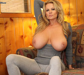 Cabin Fever - Kelly Madison 10