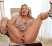 Puttin On The Ritz - Kelly Madison 12
