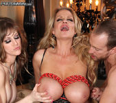 Big Wet Breasts - Eve Lawrence 8