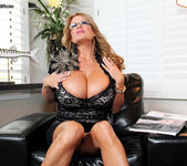 Christmas list or lust - Kelly Madison 5
