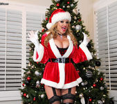 Bad Santa - Kelly Madison 3