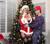 Bad Santa - Kelly Madison 5
