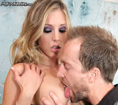 All Play and No Work - Samantha Saint 3