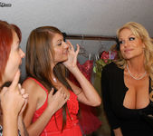 Prom Night - Cassandra Nix & Madelyn Monroe 3