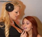 Prom Night - Cassandra Nix & Madelyn Monroe 4